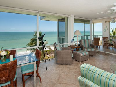 Photo for Premier Unit at Island Beach Club, Direct Gulf Front, Ultimate Views and Privacy