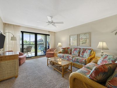 Photo for Pointe Santo C36, 2 Bedroom Condo with Gulf of Mexico Views