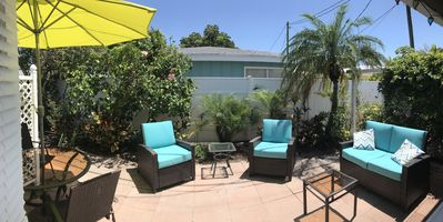 Spring Deals- 30% off! Renovated Condo w/ Beach & Pool Access