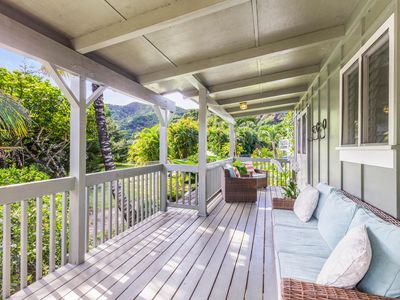 Photo for 2BR House Vacation Rental in Hanalei, Hawaii