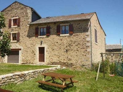Photo for Gite Dorres, 4 bedrooms, 13 persons