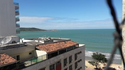 Photo for Praia do Morro -Guarapari, sleep listening to the sound of the sea waves !!!