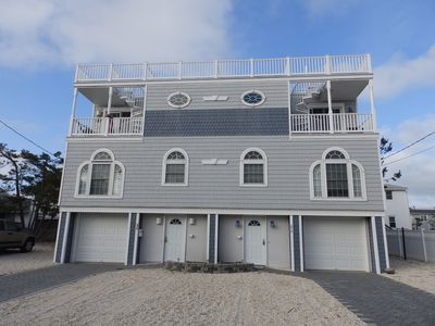 Photo for 3BR Townhome Vacation Rental in Long Beach Township, New Jersey