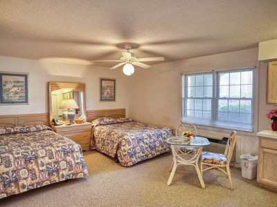 Photo for Brunswick Plantation Resort and Golf Villas in the Heart of NC Seafood Country(502L)