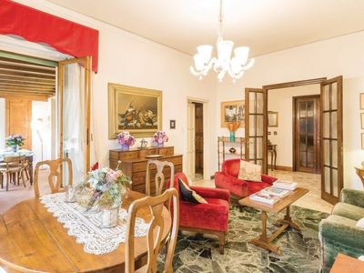 Photo for Apartment Appartamento La Torretta  in Florence, Florence and surroundings - 6 persons, 3 bedrooms