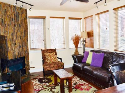 Photo for Perfect Park City Condo - 2Br/2Ba Sleeps 5