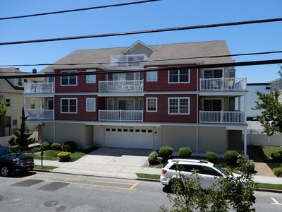 Photo for 8/17 WEEK OPEN AND REDUCED!  LABOR DAY! BEACH & BOARDWALK BEAUTY W/ HEATED POOL!