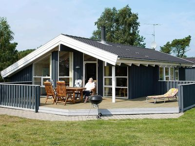 Photo for StylishHoliday Home in Sæby with Sauna