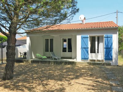 Photo for Vacation home Ferienhaus (BTI530) in Bretignolles sur Mer - 6 persons, 4 bedrooms