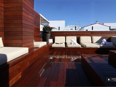 Photo for Friendly Rentals The Tempa Museo  7_C Apartment in Sevilla