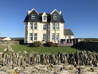 Photo for Holiday Home With Outstanding Sea Views