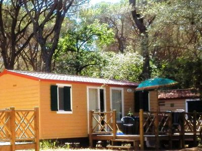 Photo for Holiday House - 6 people, 32m² living space, 2 bedroom, Internet/WIFI, Internet access