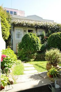 Photo for Best Central San Francisco Hidden Gem Luxury Cottage, Superb Location/Amenities