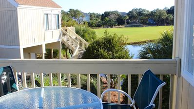 Photo for 3BR Cottage Vacation Rental in Seabrook Island, South Carolina