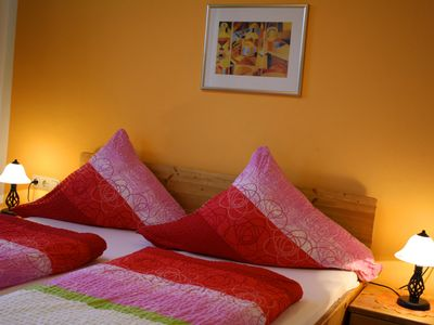 Photo for Rooms - Pension Pastoriushaus