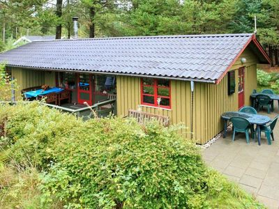 Photo for Vacation home Tranum Strand in Brovst - 6 persons, 3 bedrooms