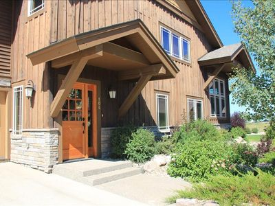Photo for Pagosa Springs, CO Luxury Townhome T104