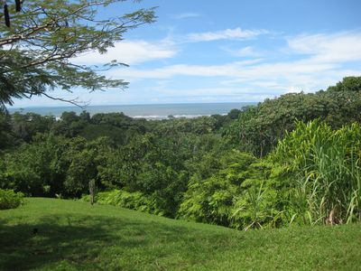 Peaceful ocean view property located close to all amenties