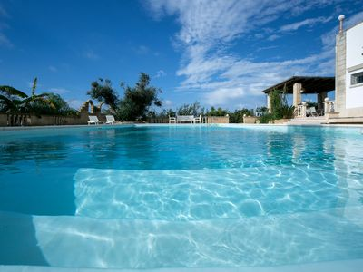 Photo for 3BR House Vacation Rental in Racale, Puglia
