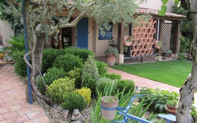 Photo for 2BR House Vacation Rental in Carnoules, PROVENCE COEUR DU VAR