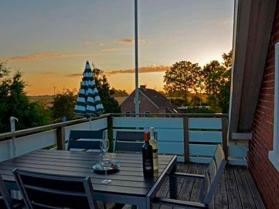Photo for Apartment / app. for 4 guests with 60m² in Carolinensiel (94329)