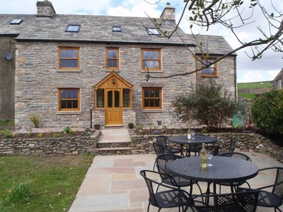 Photo for 5 bedroom accommodation in Sedbergh