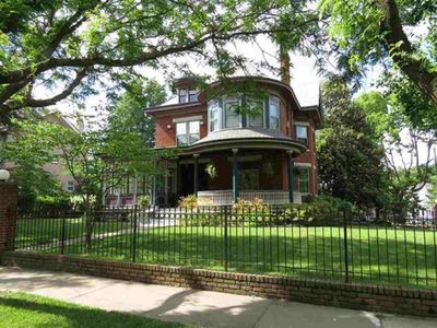 Photo for 8BR House Vacation Rental in Covington, Kentucky