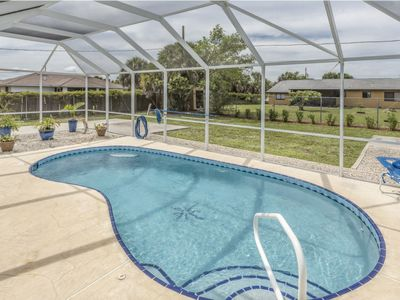Photo for Vacation home Villa V in Port Charlotte/Lake Suzy - 6 persons, 3 bedrooms