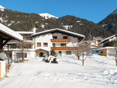 Photo for 1BR Apartment Vacation Rental in Gortipohl, Bludenz