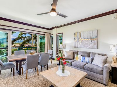 Photo for Waipouil Beach Resort Luxury Sleeping Giant Mtn View - Perfect for Families!