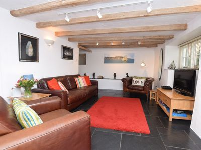 Photo for 2 bedroom Cottage in Appledore - HCOTT