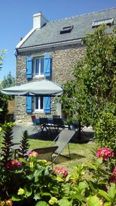 Photo for PROMO 4 to 6 nights 15% house near beaches Grands Sables and Port-Mélite