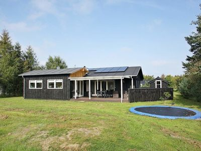 Photo for Vacation home Hou/Lagunen in Hals - 8 persons, 4 bedrooms