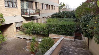 Photo for ONE-ROOM APARTMENT IN SAN PIETRO AREA