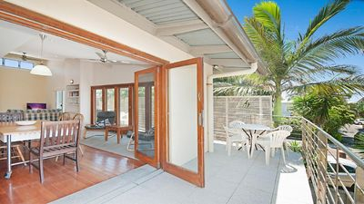 Photo for Siesta - Lennox Head - Spacious Townhouse In the Village Center