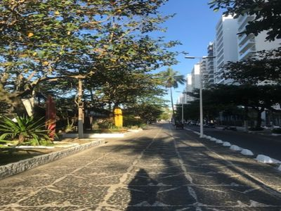 Photo for Pitangueiras on the beach street overlooking the sea