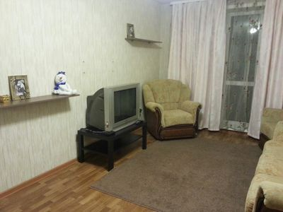 Photo for Apartment for rent by day
