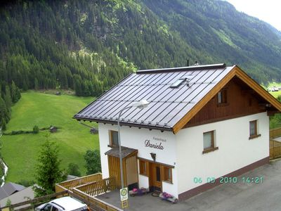 Holiday house with internet access, just 300 meters from the ski lift