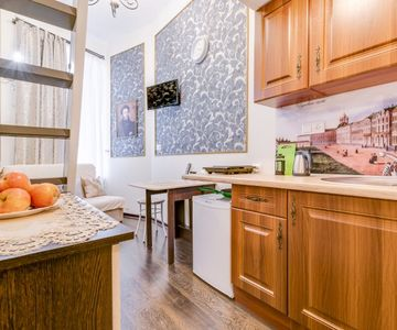 Photo for 1BR Apartment Vacation Rental in SAINT PETERSBURG