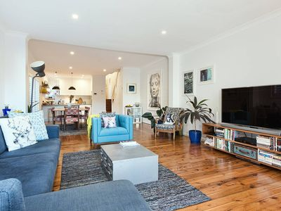 Photo for 2BR House Vacation Rental in Bondi
