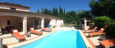Photo for Mansion - CANTON DE FAYENCE - VAR