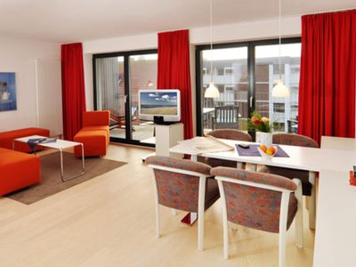 Photo for F3   Apartment - Hotel Lower Saxony