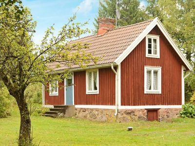 Photo for House in Videbäcksmåla with Parking, Washing machine, Garden (132605)