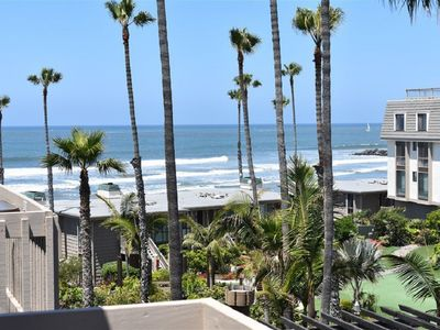 Photo for North Coast Village! Ocean and Pool View! Sunsets too!