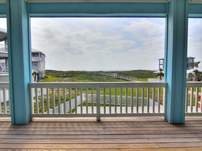 Photo for Beach-A-Holic: Private Pool, Boardwalk to Beach, Amazing OCEAN VIEWS
