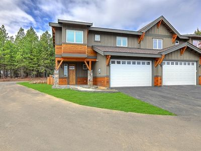 Photo for Just Steps from Many Suncadia Resort Amenities Great for Exploring the Resort!