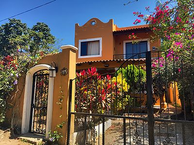 Photo for Charming Casa Near Town and Hidden Beaches