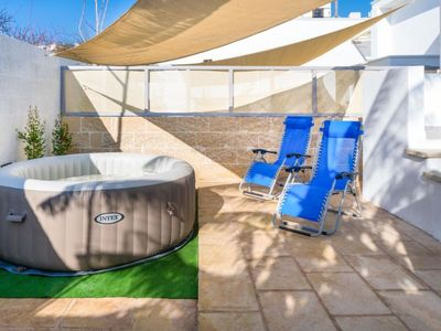Photo for Vacation home Villetta Althea  in Racale, Puglia - Salento - 6 persons, 2 bedrooms