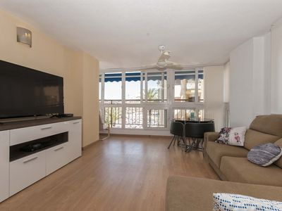 Photo for Front Apartment Playa del Cura