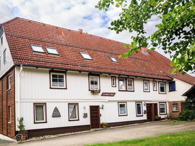 Photo for New, modern apartment in the heart of the Harz